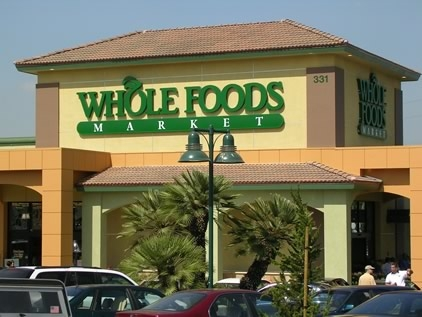 Trader Joe s vs Whole Foods Market - MIT OpenCourseWare